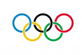러시아 출신 올림픽 선수 국기