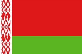 벨라루스 국기