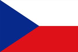 체코 국기